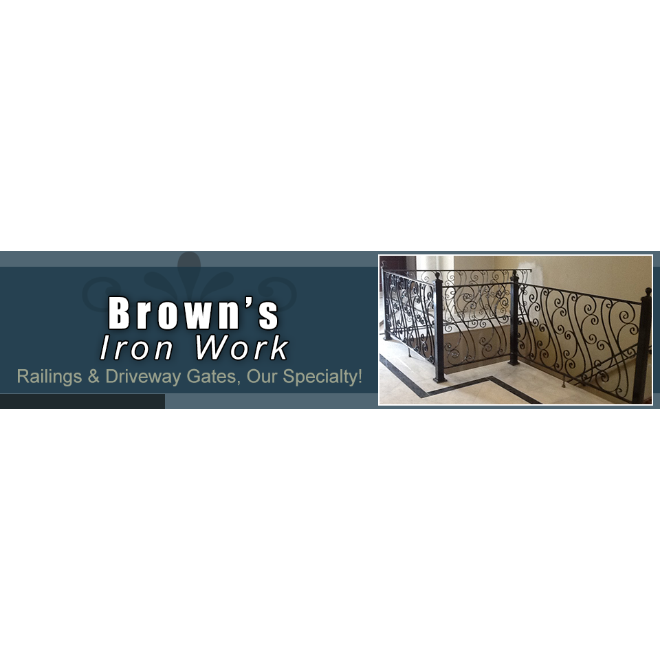 Brown's Iron Work