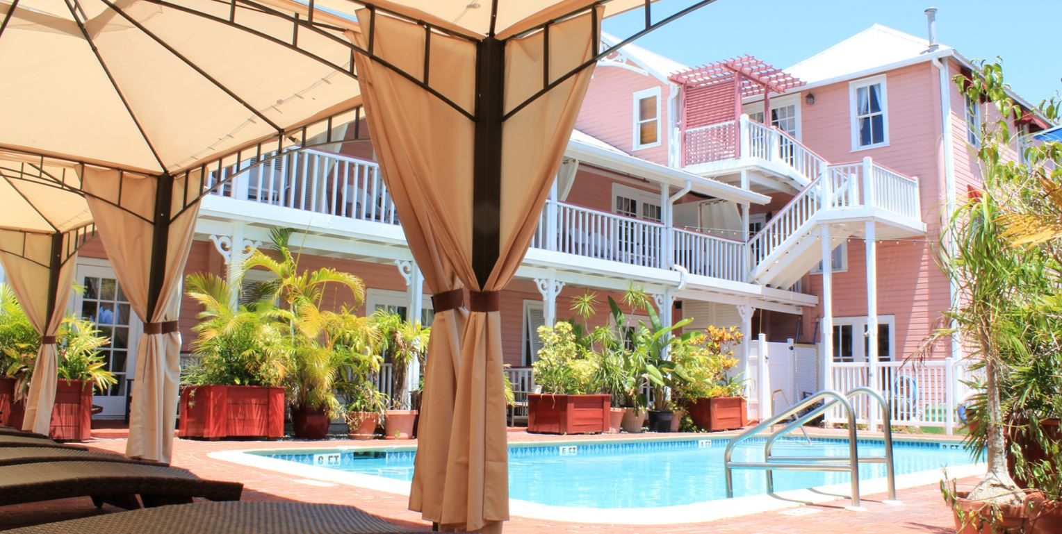 Riverview Hotel Spa New Smyrna Beach