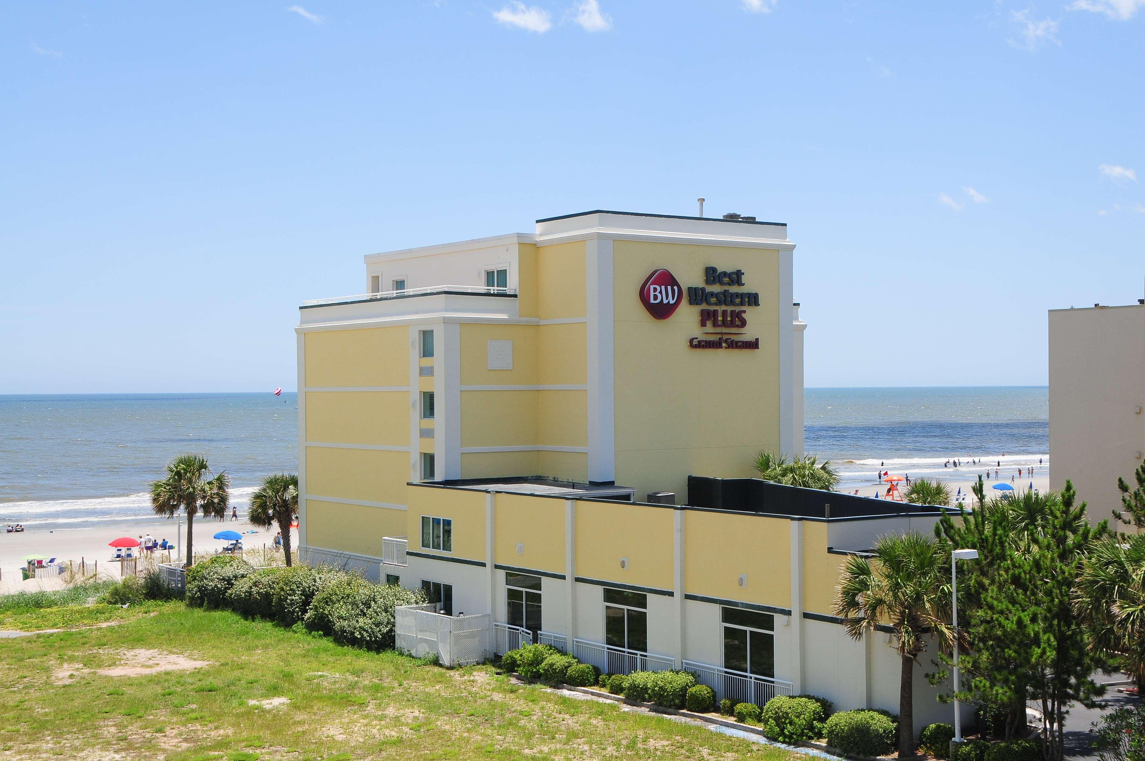 Best Western Plus Grand Strand Inn & Suites image 3