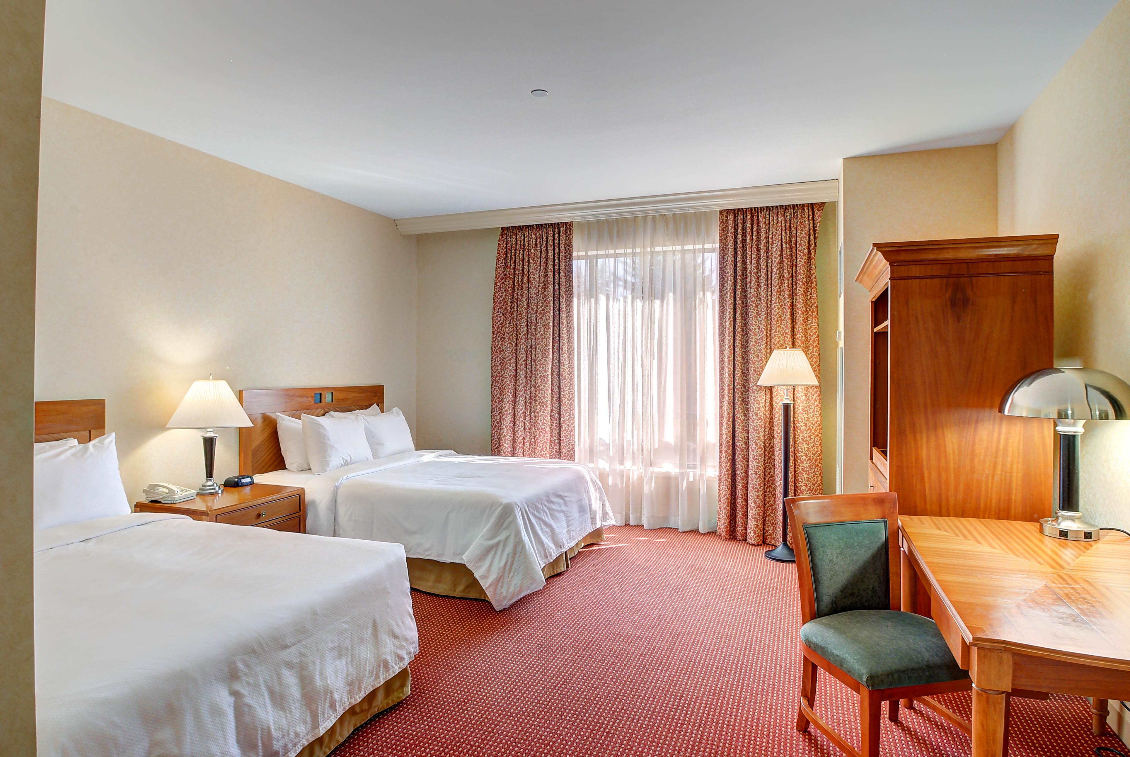 Southbridge Hotel & Conference Center image 1