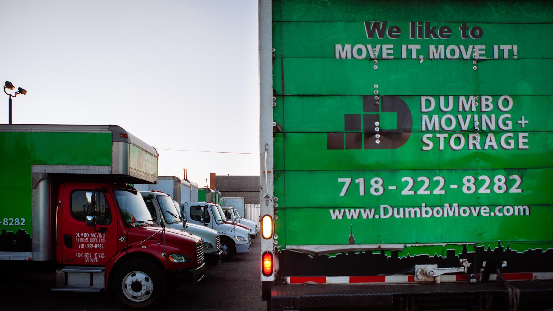 Dumbo Moving and Storage NYC image 8