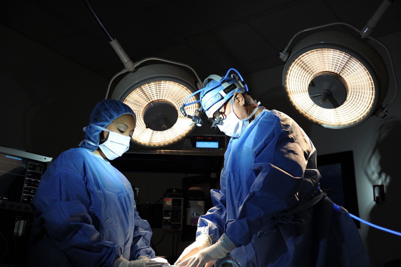 George A Toledo MD Highland Park Plastic Surgery image 4