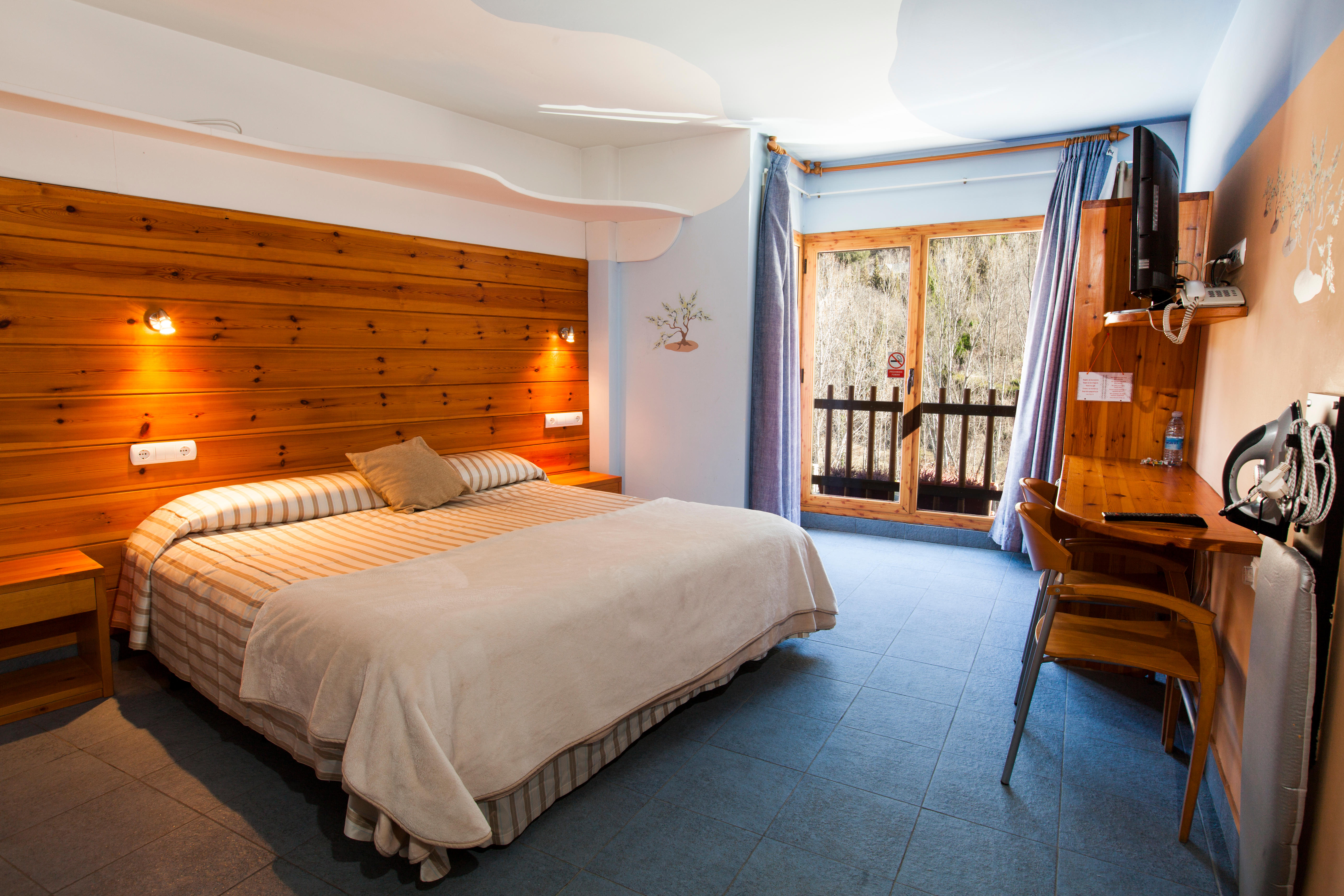 Hotel Les Brases***