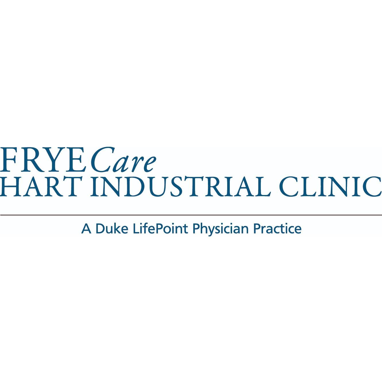 FryeCare Hart Industrial Clinic image 3