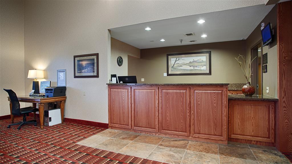 Best Western Vermillion Inn image 6
