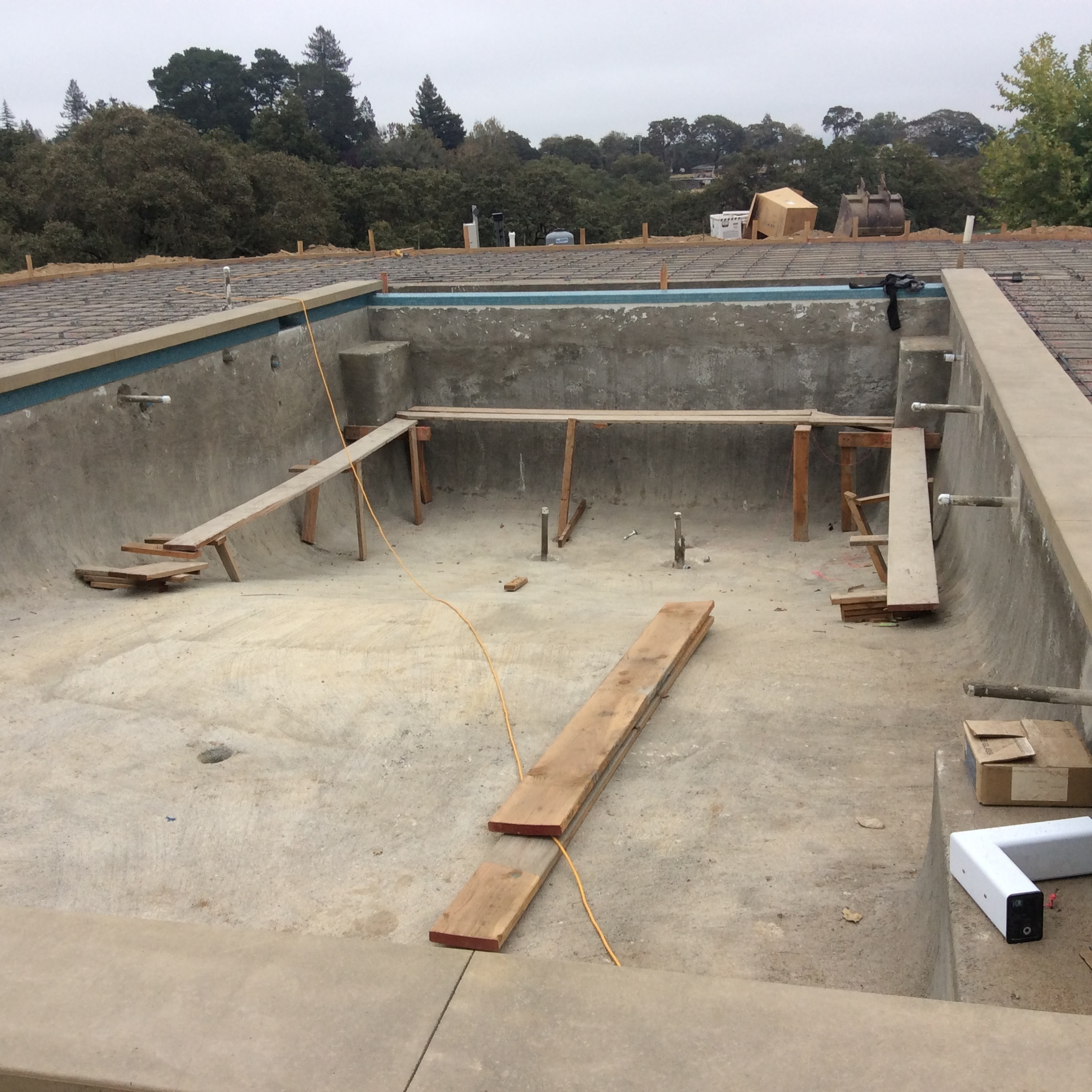 Bedrock Concrete Construction image 0