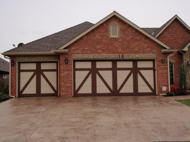 Norman Garage Door in Norman, OK, photo #5