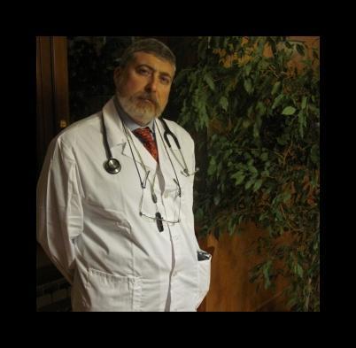 Riccio Dr. Michele Endocrinologo