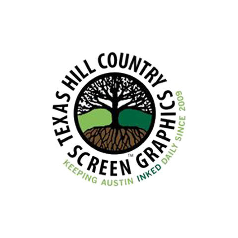 Texas Hill Country Screen Graphics