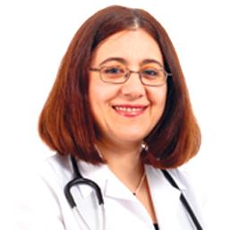Dr. Marina Manvelyan, MD