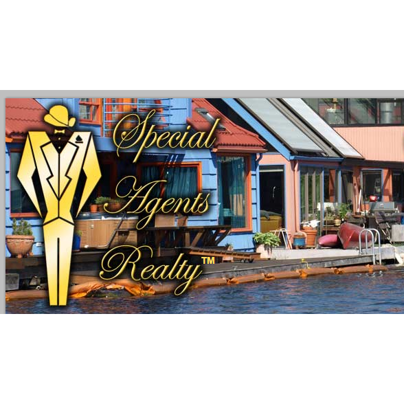 Special Agents Realty