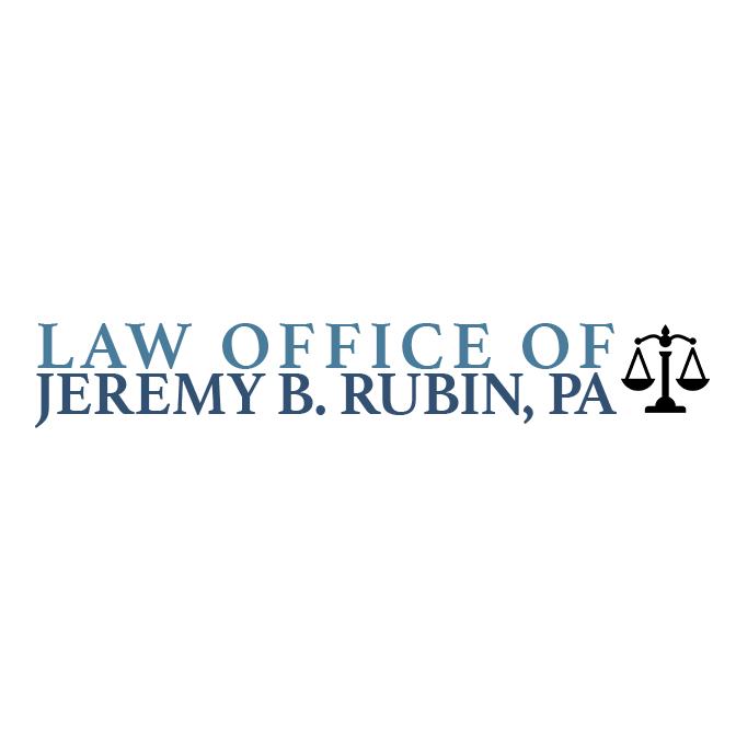 Law Office Of Jeremy B. Rubin image 0