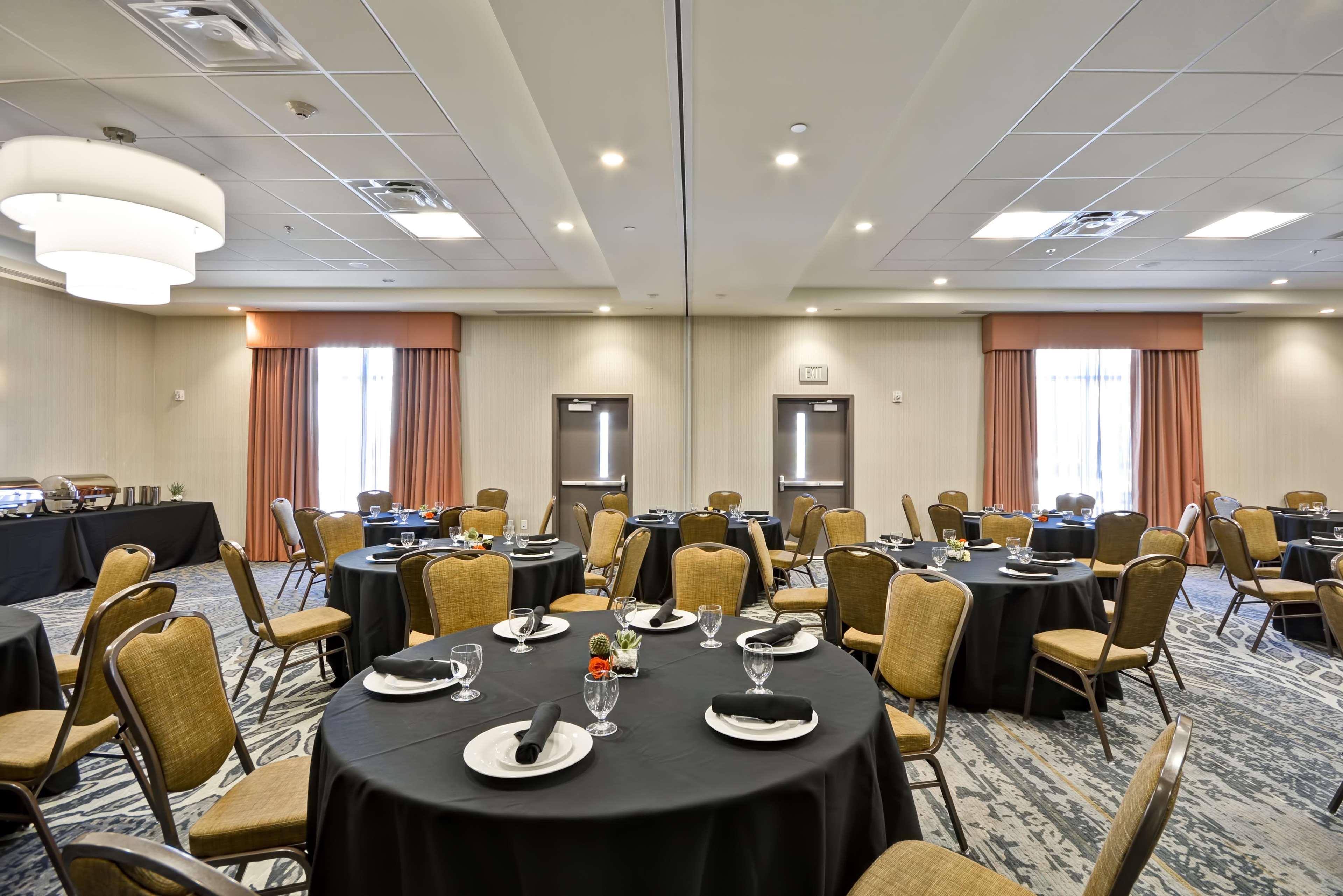 Hilton Garden Inn Phoenix/Tempe ASU Area image 26