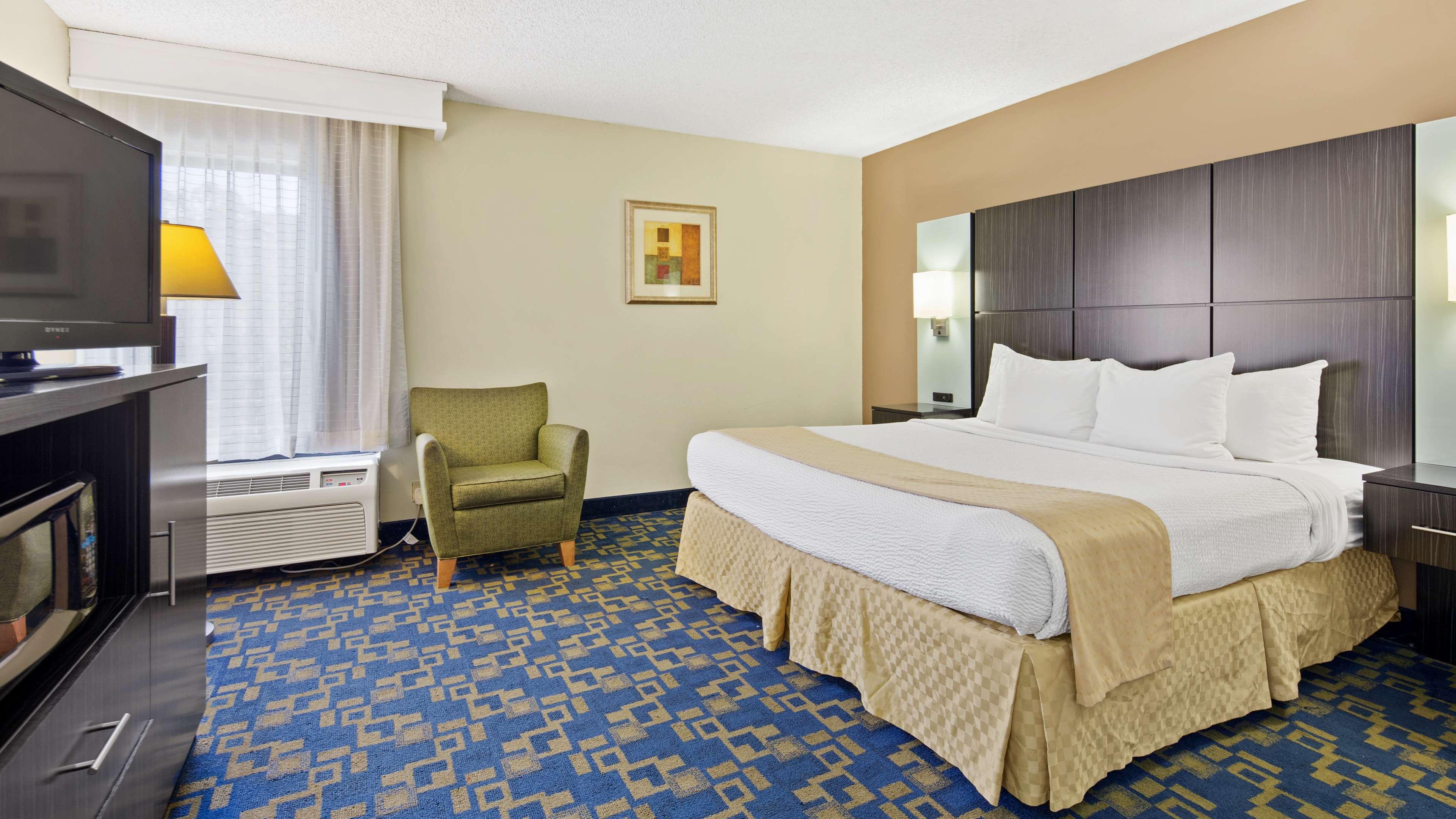 Best Western Southside Hotel & Suites image 7