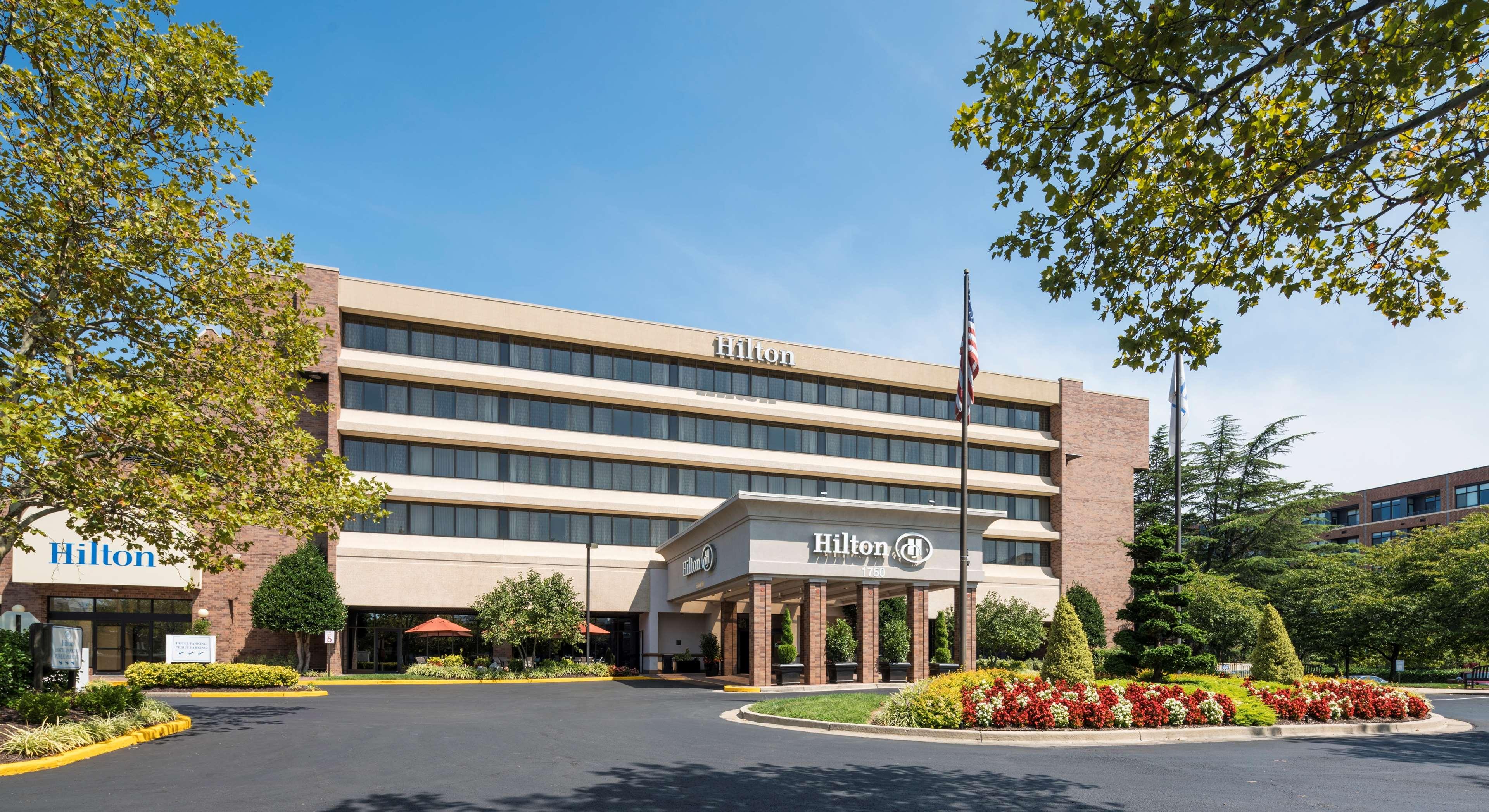Hilton Washington DC/Rockville Hotel & Executive Meeting Ctr image 4
