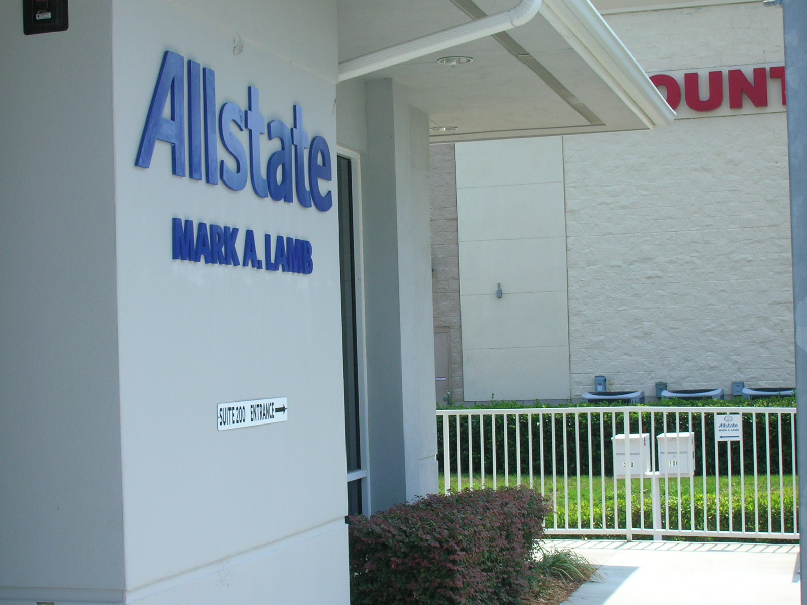 Mark A. Lamb: Allstate Insurance image 2
