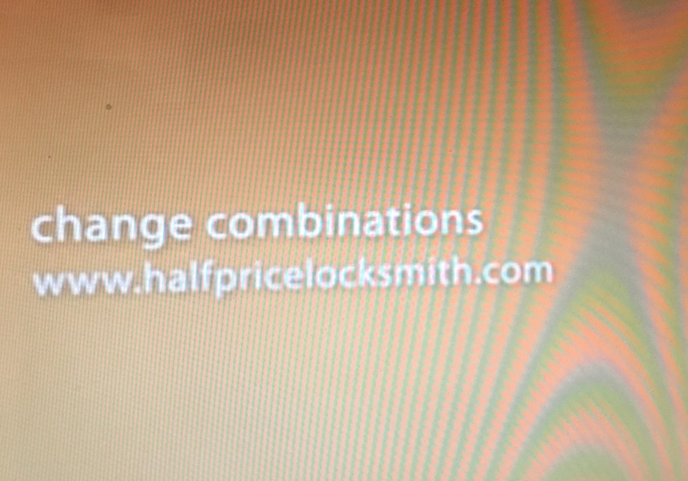 Half Price Locksmith image 17