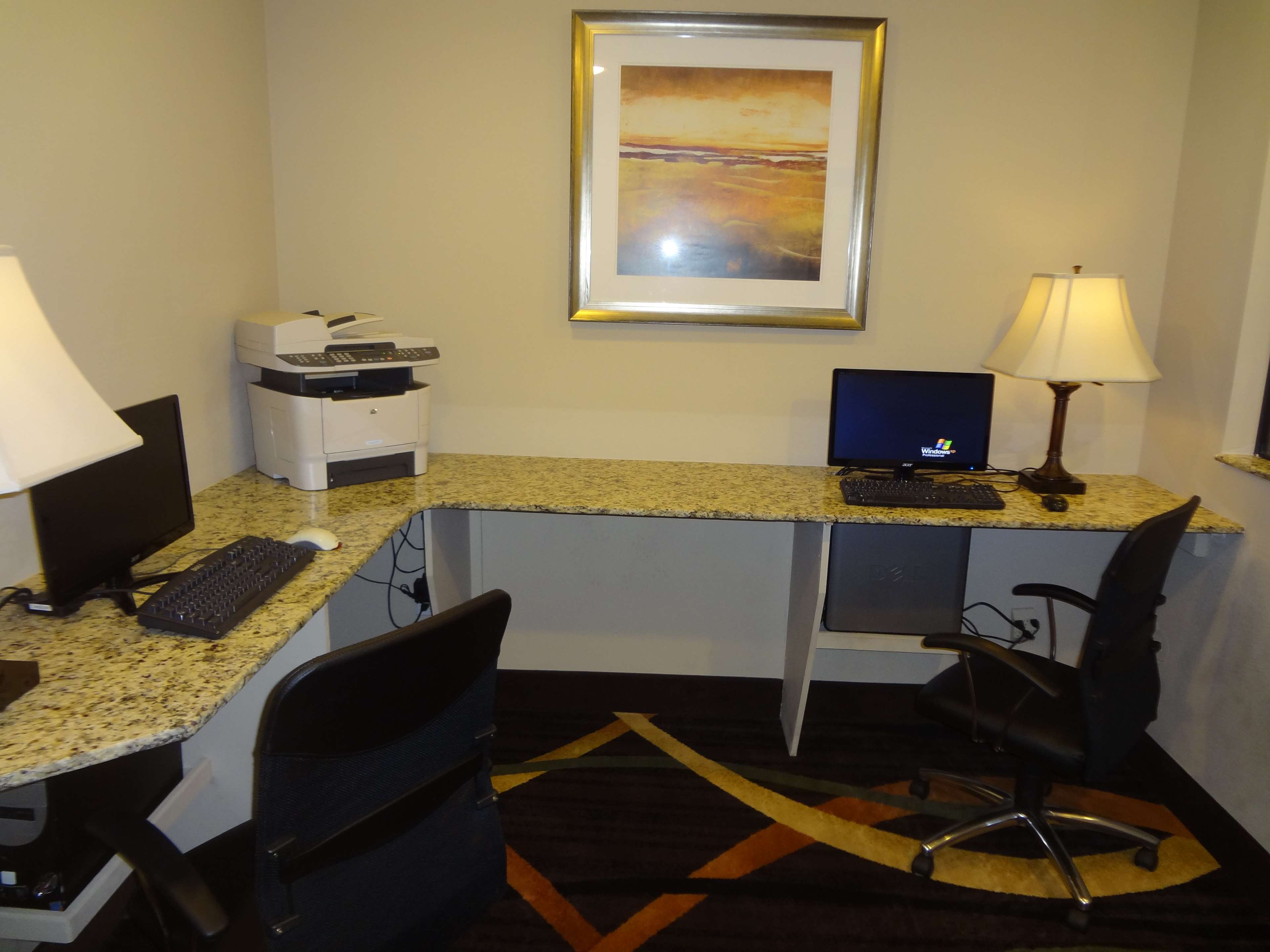 Best Western Plus Woodland Hills Hotel & Suites image 18