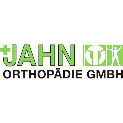 Logo von Jahn Orthopädie GmbH