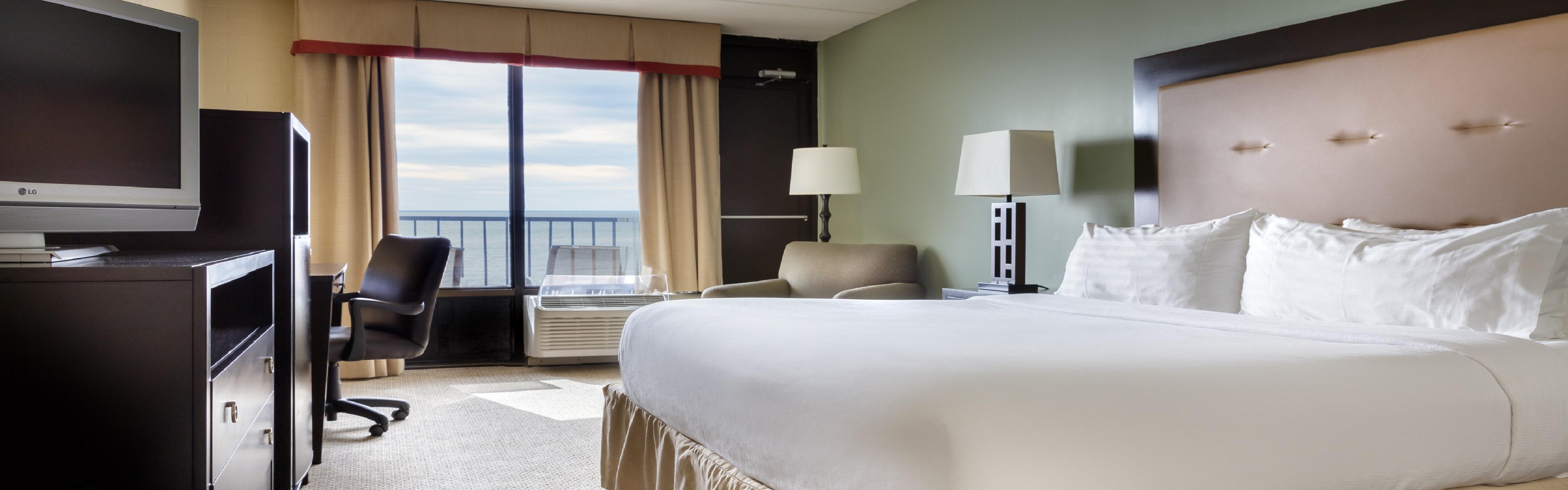 Holiday Inn Resort Galveston-On The Beach image 1