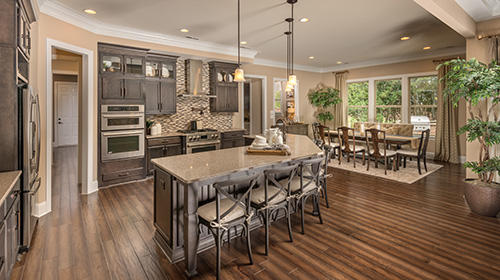 BridgeMill by Pulte Homes image 5