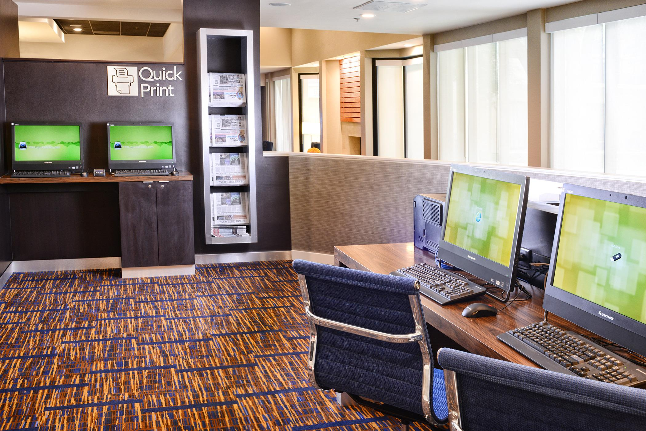 Courtyard by Marriott Dallas Richardson at Spring Valley image 7
