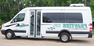 Frontier Bus Lines Ltd
