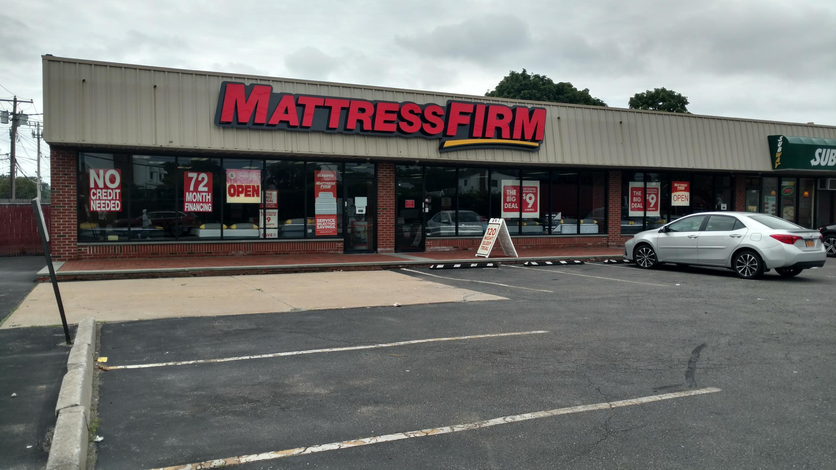 mattress firm elmont 821 hempstead turnpike elmont ny mattresses
