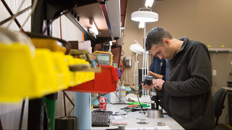 Industrial Repair Service image 11