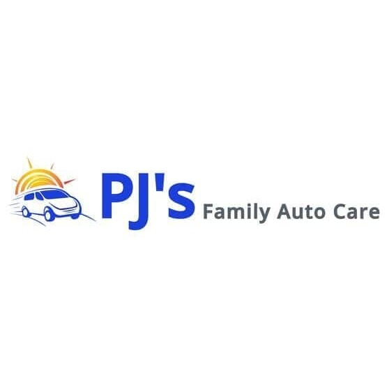 PJ's Family Auto Care