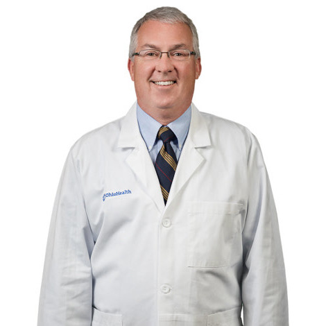 Image For Dr. John David Pelfrey MD