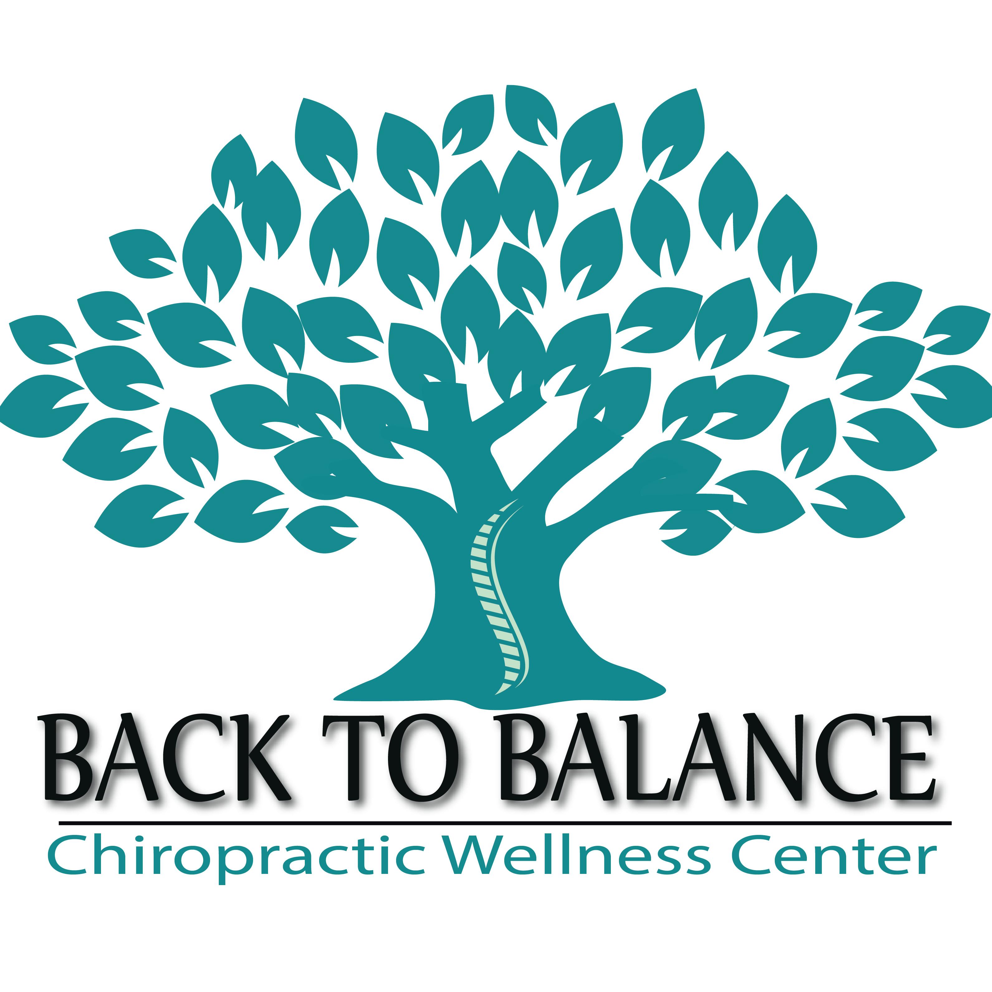 Back to Balance Wellness Center of Alpharetta