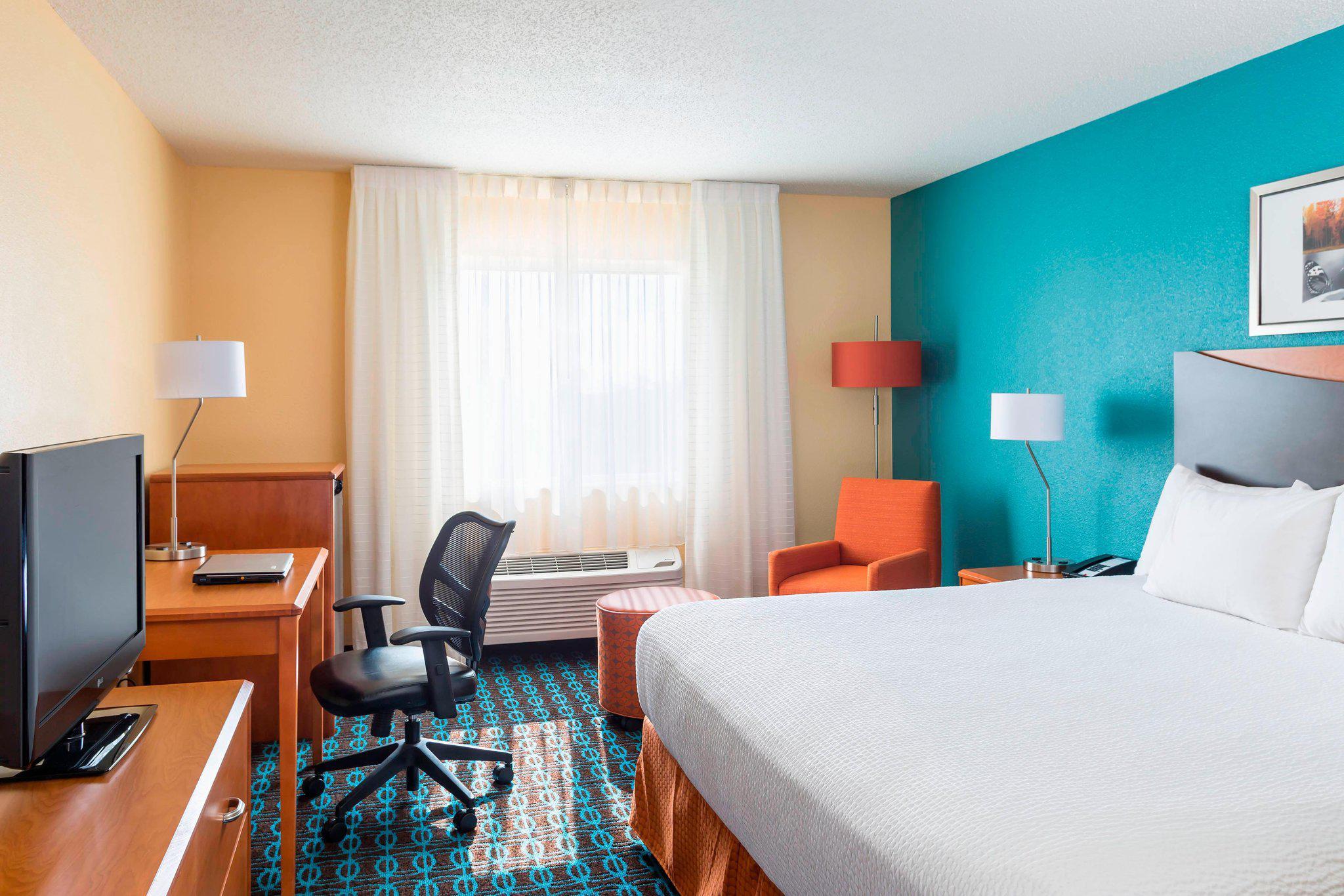 Fairfield Inn & Suites by Marriott Lafayette