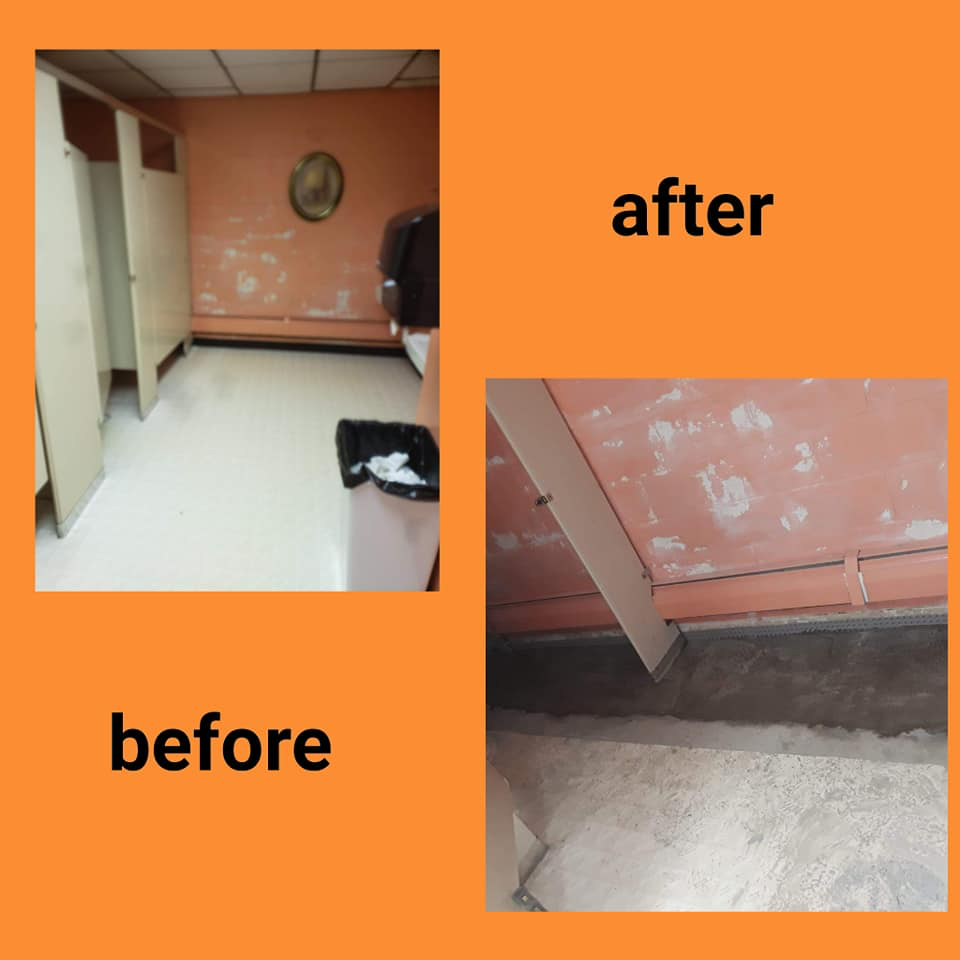 The Waterproofing Specialists LLC image 0