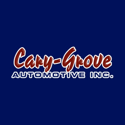 Cary-Grove Automotive Inc
