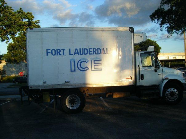 Fort Lauderdale Ice image 1