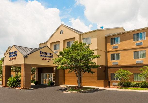 Fairfield Inn & Suites by Marriott Mobile image 0