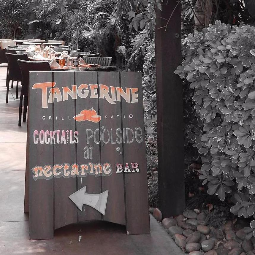 Tangerine Grill and Patio