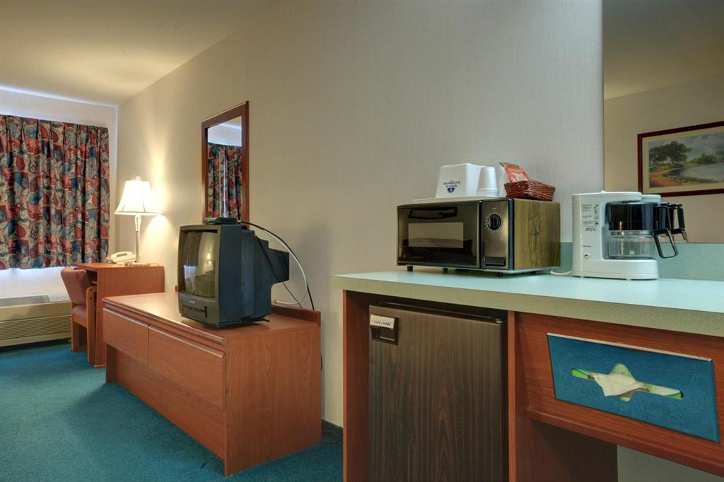 Americas Best Value Inn & Suites - Forest Grove/Hillsboro image 6