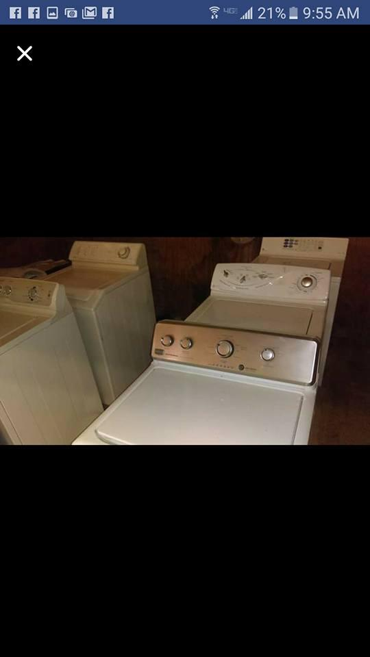 ANDREWS APPLIANCE Parts and Service, LLC image 5