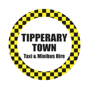 Tipperary Town Taxi & Minibus Hire