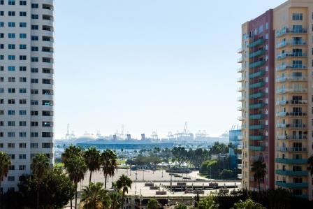 Courtyard by Marriott Long Beach Downtown image 14
