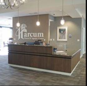 Harcum Fitness & Aquatic Center image 0