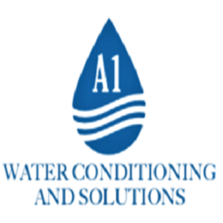 "A1 Water Softening , Conditioning & Solutions ""AKA""  A1 Water Conditioning & Solutions"