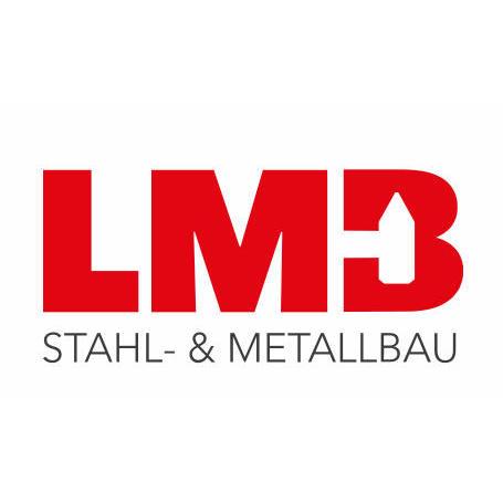 Logo von LMB Stahl-und Metallbau GmbH