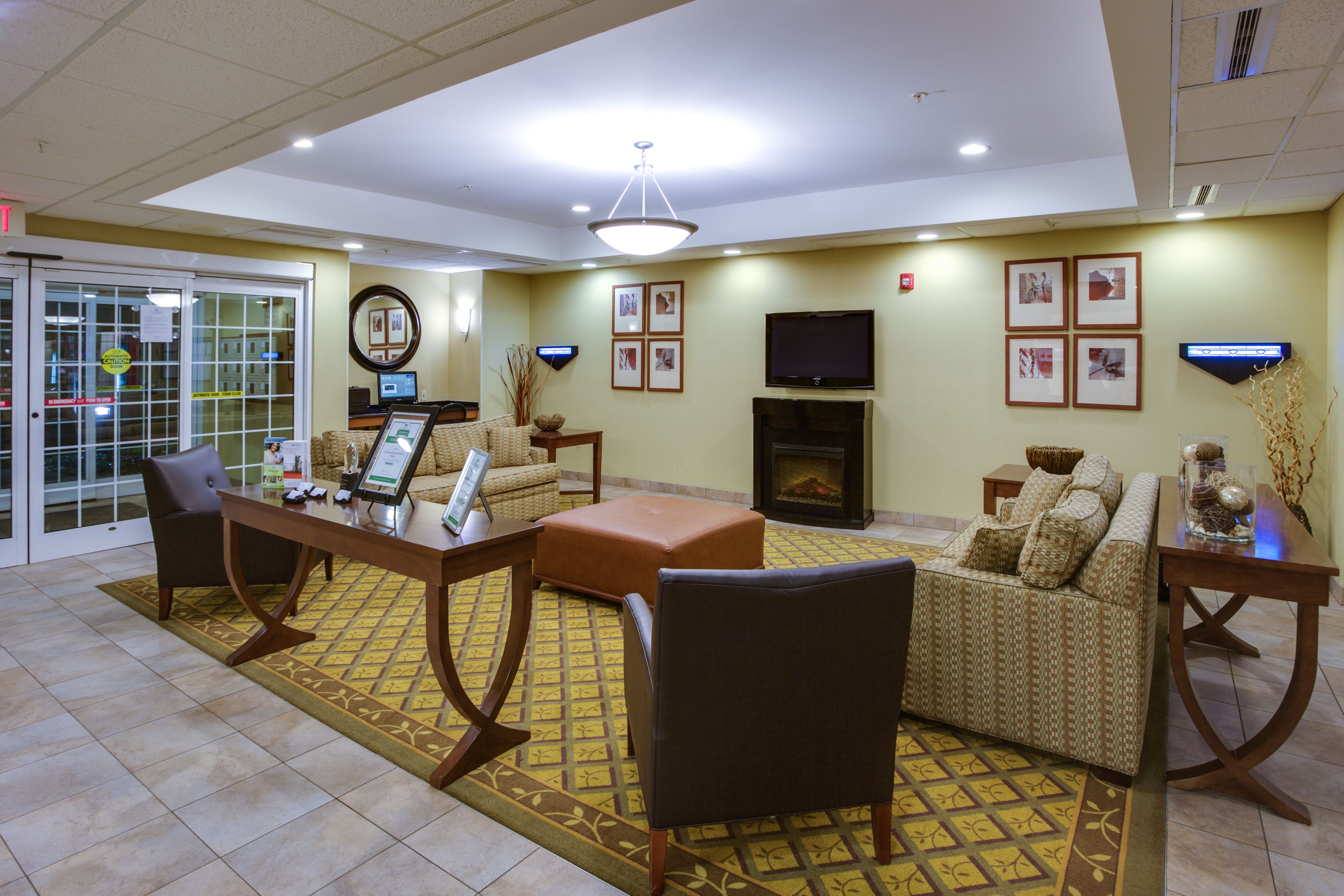 Candlewood Suites Richmond Airport image 4