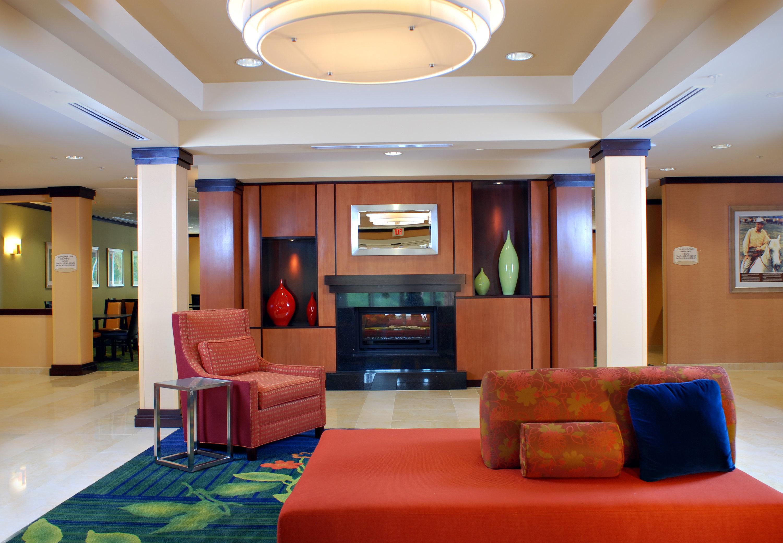 Fairfield Inn & Suites by Marriott Millville Vineland image 0