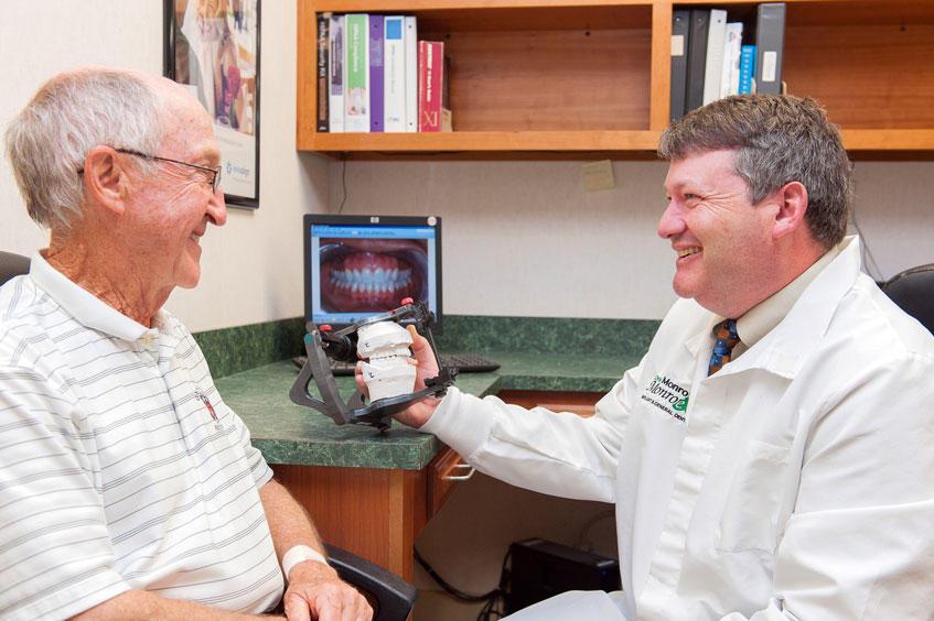 Drs. Monroe & Monroe image 7