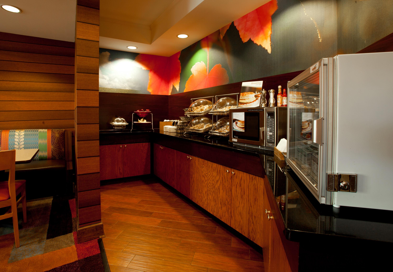 Fairfield Inn & Suites by Marriott Savannah Airport image 5