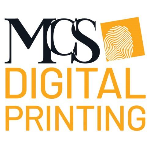 MCS Digital Printing